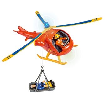 Image of Brandmand Sam Helikopter Wallaby (4006592056605)