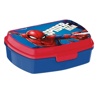 Image of Bread bin Spiderman (5204549125216)