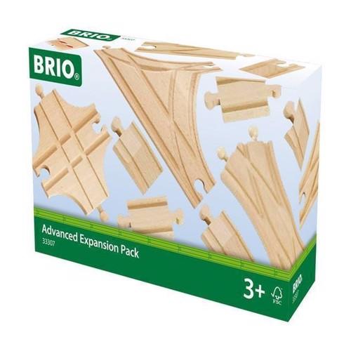 Image of BRIO - Advanced udviddelses pakke (33307)