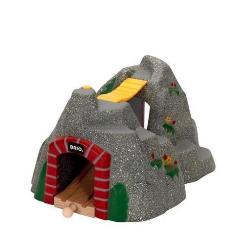 Image of BRIO - Adventure Tunnel (33481)