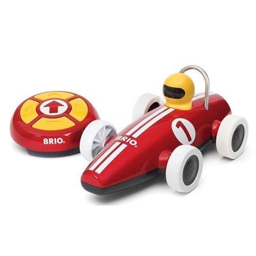 Image of Brio fjernstyret racerbil