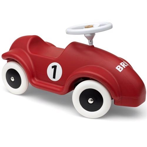Image of Brio Rideon Racerbil