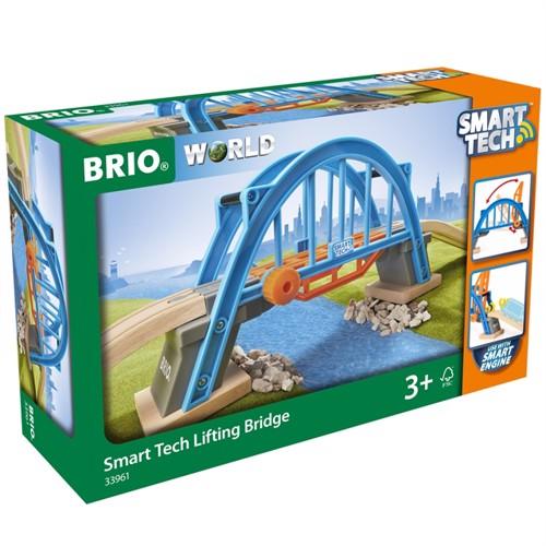 Image of Brio Smart Tech Løfte Bro