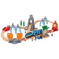 BRIO - Smart Tech Togbane (33972)