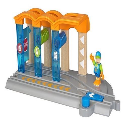 Image of Brio, SMART, vaske station