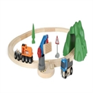 BRIO - Starter Lift & Load Set (33878)