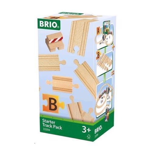 Image of   Brio stat pakke B, Togbane