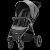 Britax Römer  - BMotion 4 Pushchair - Sort Denim