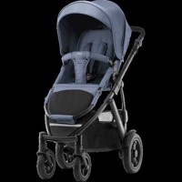 Britax Römer  Smile 2 Pushchair - Denim Blå