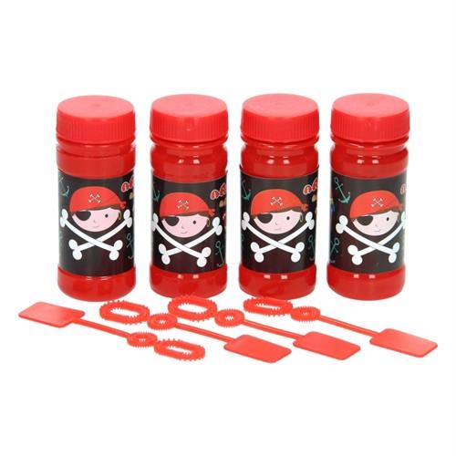 Image of Pirat sæbebobler 4 x 50 ml (5413247049025)