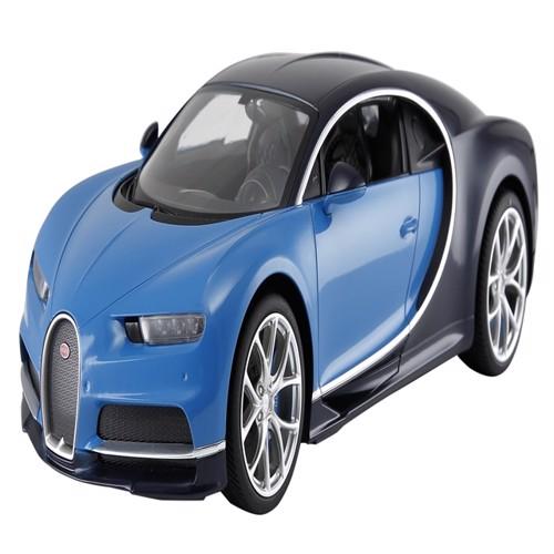 Image of Bugatti Chiron Fjernstyret Bil 1:14
