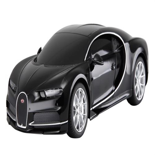 Image of Bugatti veyron chiron fjernstyret bil 1:24