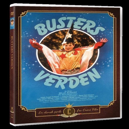 Image of Busters verden dvd (5711336025968)