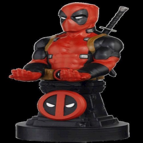 Image of   Cable Guys Deadpool - PS4