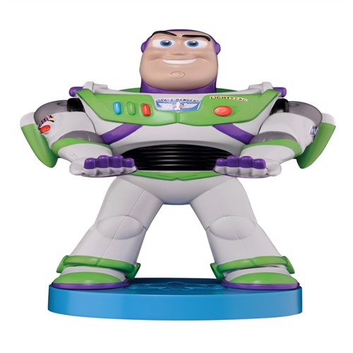 Image of Cableguys Buzz Lightyear Ps4 (5060525893070)
