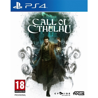 Image of   Call of Cthulhu - XBOX ONE