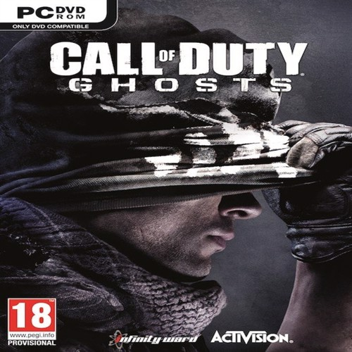 Image of   Call of Duty Ghosts - XBOX ONE