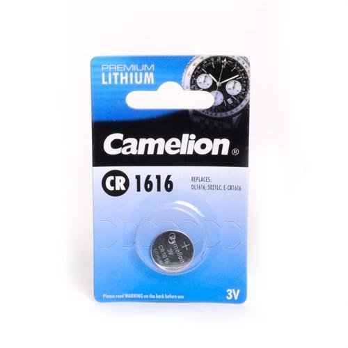 Image of Camelion tryk batteri 3v