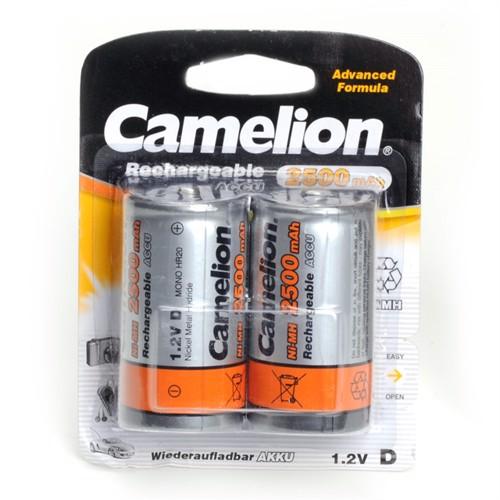 Image of Camelion 20 batterier