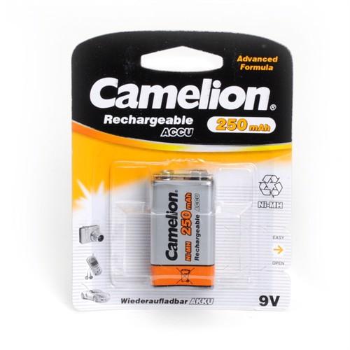 Image of Camelion 9v batteri