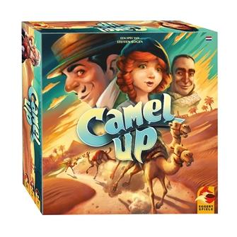 Image of Camel Up (8717371241643)