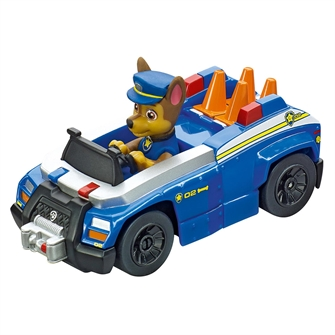 Image of Carrera First Race Car - Chase (4007486650237)