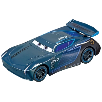 Image of Carrera First Race Car - Jackson Storm (4007486650183)