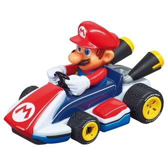 Image of Carrera First Race Car - Mario (4007486650022)