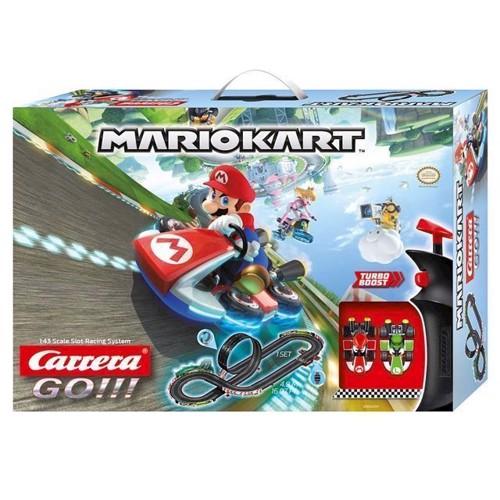 Image of Carrera Go Racecourse Mario Kart