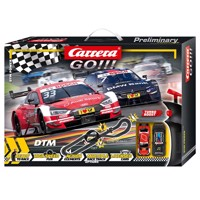Carrera Go Racerbane Dtm Power
