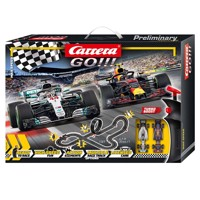 Carrera Go Racerbane Max Speed