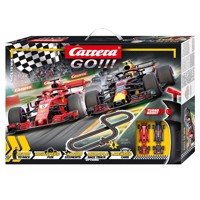 Carrera go racerbane race to win