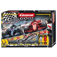 Carrera Go racerbane speedgrib