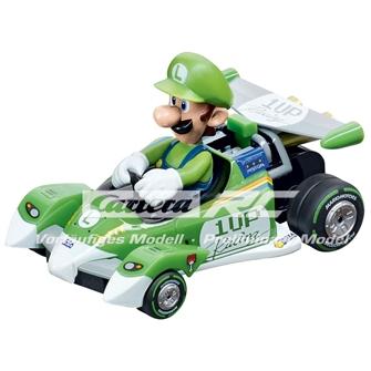 Image of Carrera sjernstyret Super Mario Circuit Special Luigi (9003150109976)