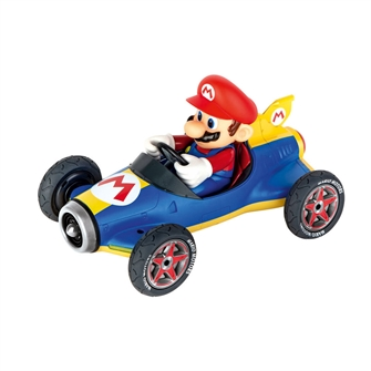 Image of Carrera fjernstyret Super Mario Mach 7