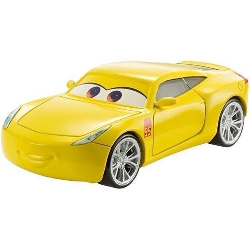Image of Cars 3 - Die Cast figur Cruz Ramirez (DXV33) (0887961403459)
