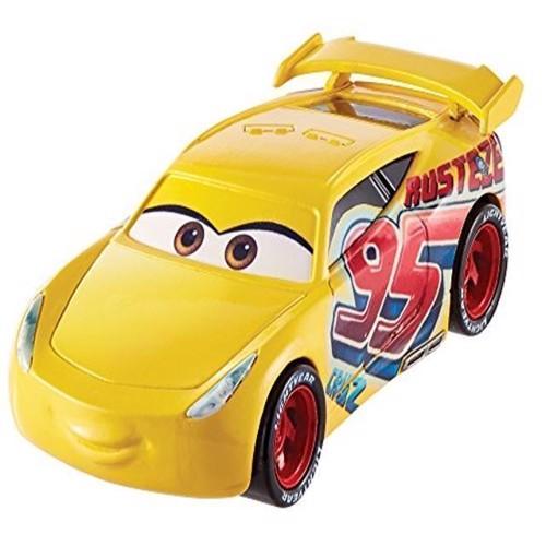 Image of Cars 3 - Die Cast figur Rust-eze Cruz Ramirez (FGD72) (0887961502305)