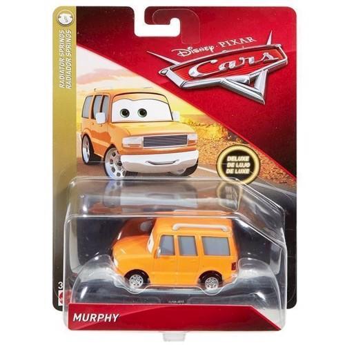 Image of   Cars 3, Store køretøjer, Murphy