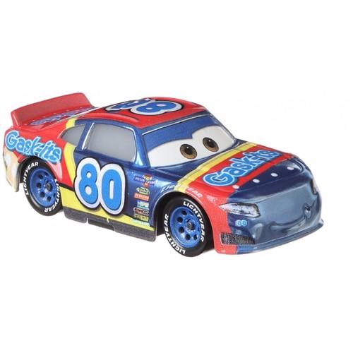 Image of Cars 3 diecast metallic rex revler (0887961562163)
