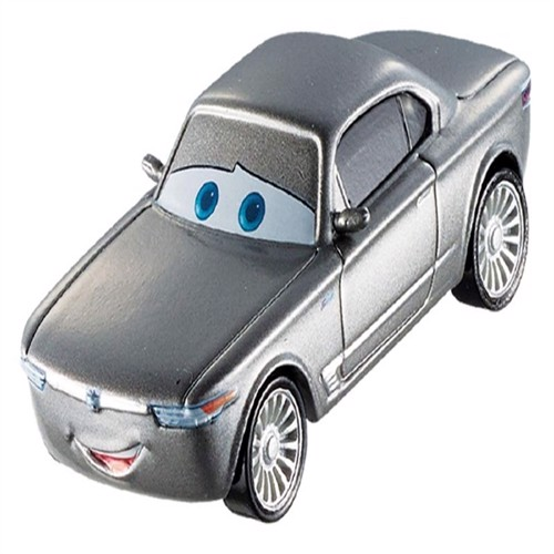 Image of Cars 3 diecast sterling