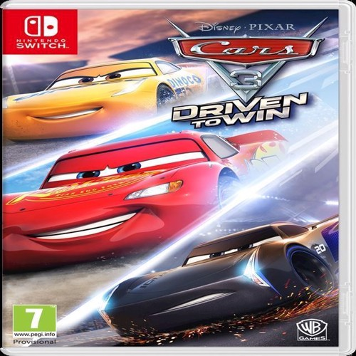 Image of   Cars 3 Driven to Win - XBOX ONE