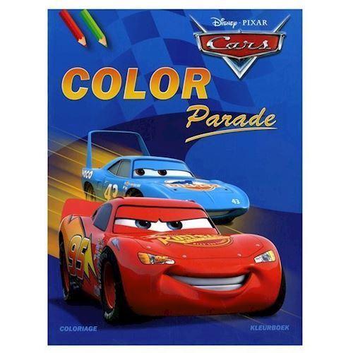Image of Malebog mad Cars