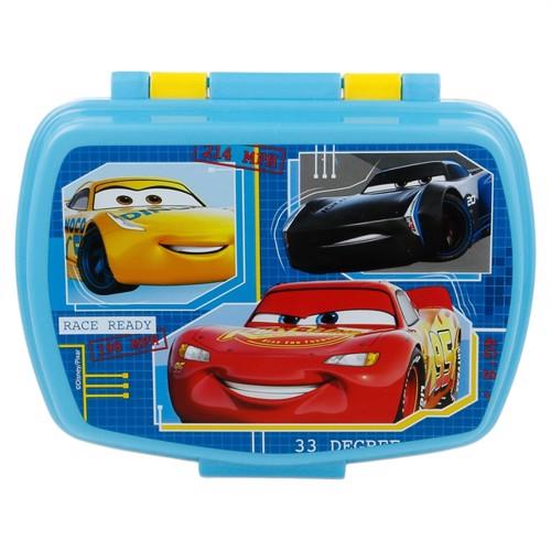 Image of Cars madkasse (8412497187744)