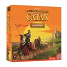 Catan - Cities; Knights