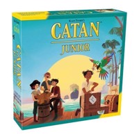 Catan - Junior (English)