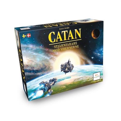 Image of Catan mod stjernerne dase
