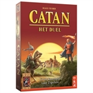 Catan - The Duel Card game