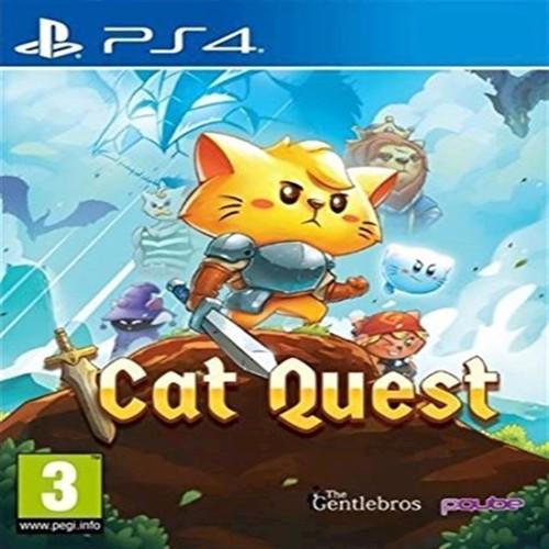 Image of Cat Quest (5060201658771)