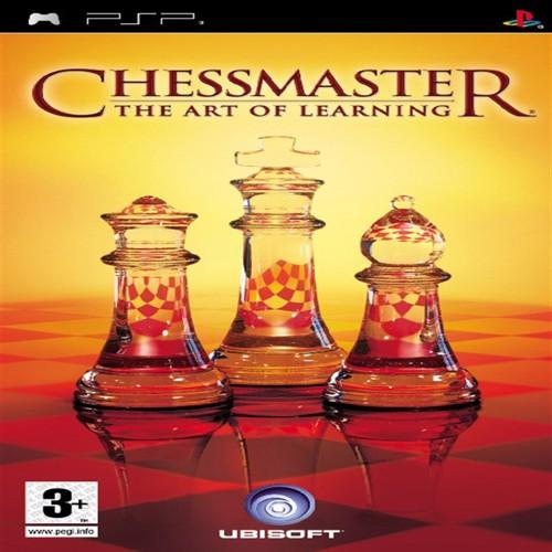 Image of Chessmaster 11 Kunsten At Lære Skak, Psp