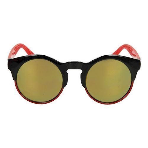Image of Børnesolbriller browline rød